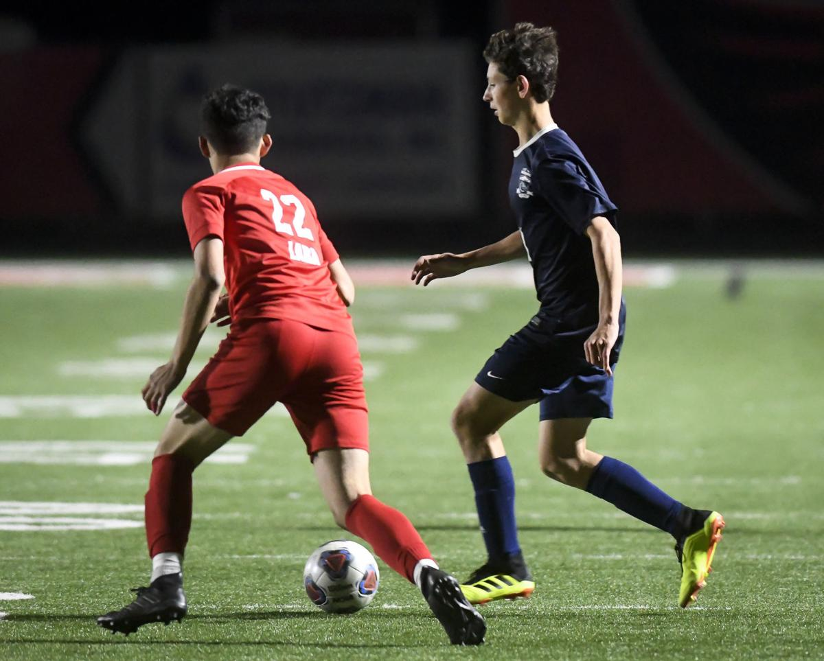 SAHS vs WAHS Boys Soccer 02