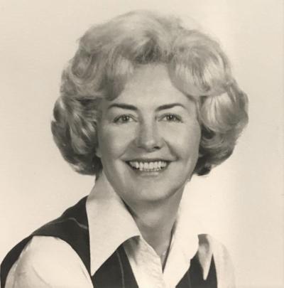 Dorothy Lemons