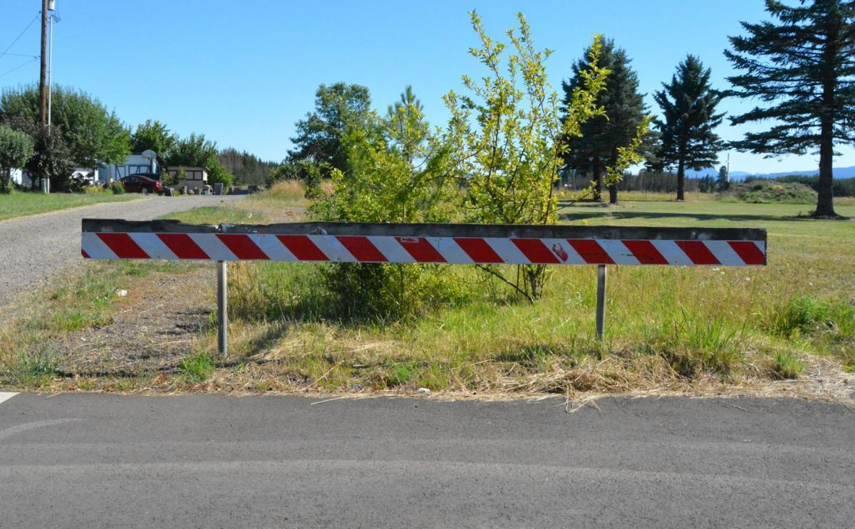 Chapel Drive annexation