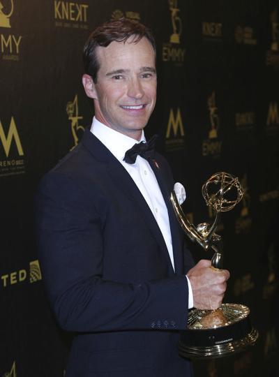 45th Annual Daytime Emmy Awards - Press Room