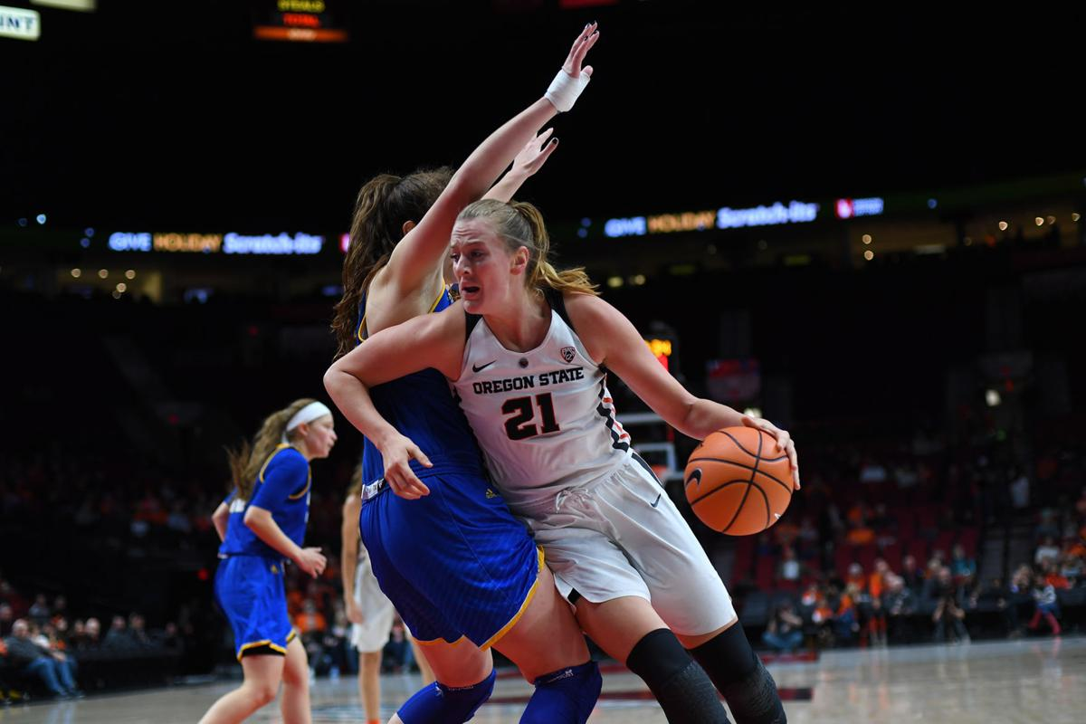 d5d7d2e22 OSU women s basketball  Beavers ready for grind of the Pac-12 ...