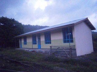 Walaj School kindergarten