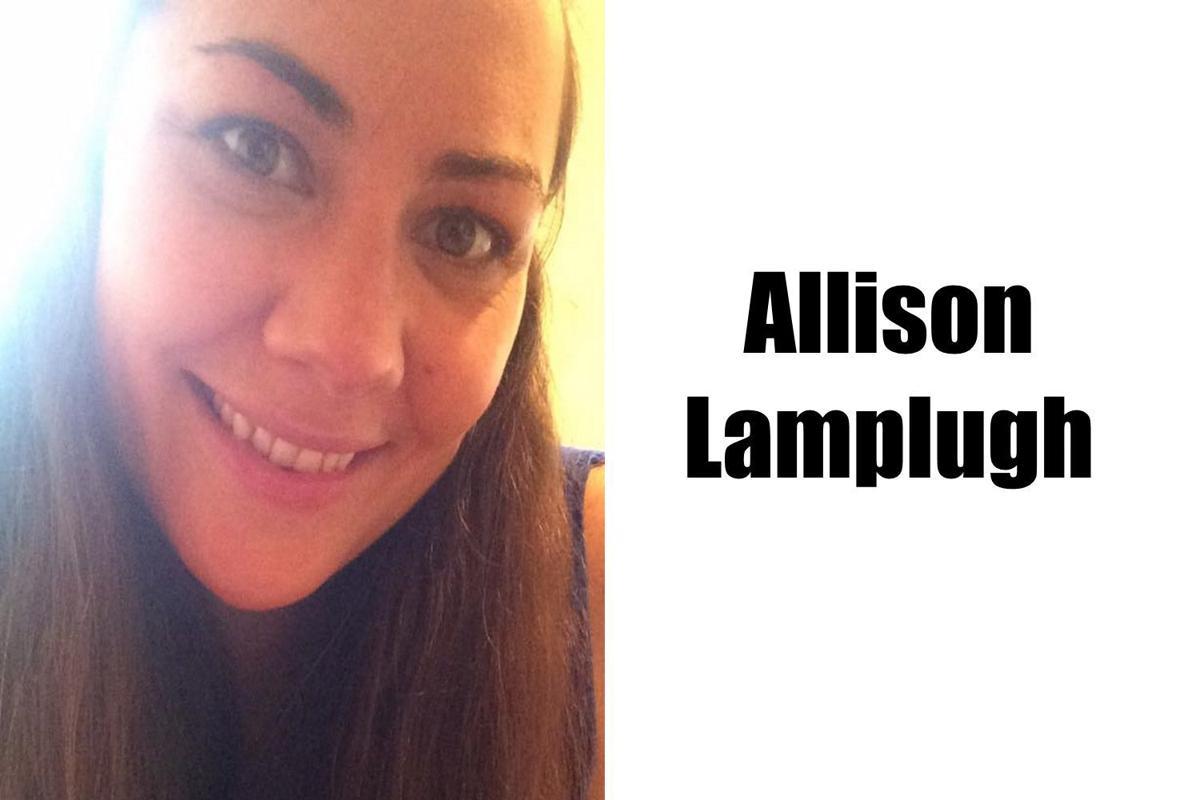 Allison-Lamplugh column logo