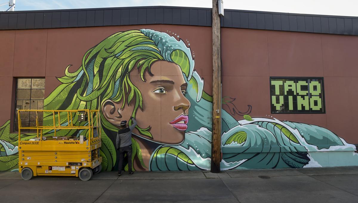Corvallis Murals 01