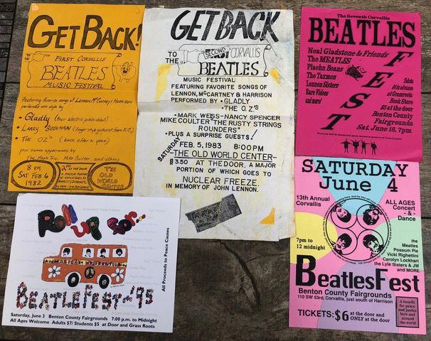 """""""Beatle Fest"""""""