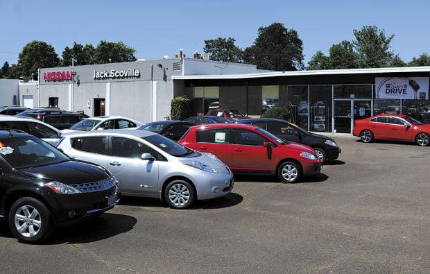 Car Dealerships Boise >> Car dealership changes hands