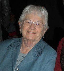 Marthella Mae Weddle