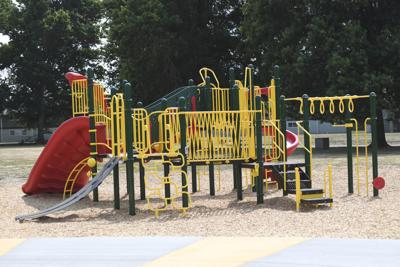 Sunrise Playground
