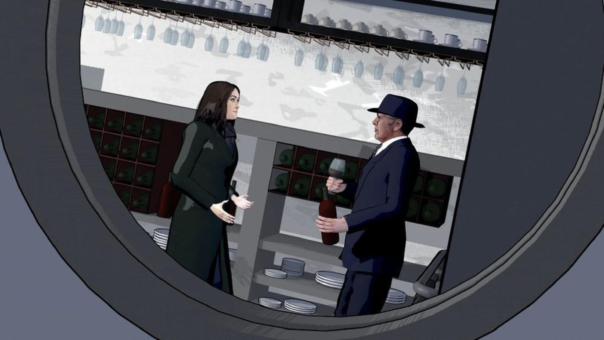 Worth Watching: An Animated 'Blacklist' Finale, CBS 'On the Front Lines,' Hulu's 'The (Not-So) Great'