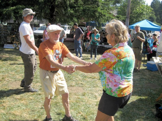 Summit Summer Festival survives and thrives ... again