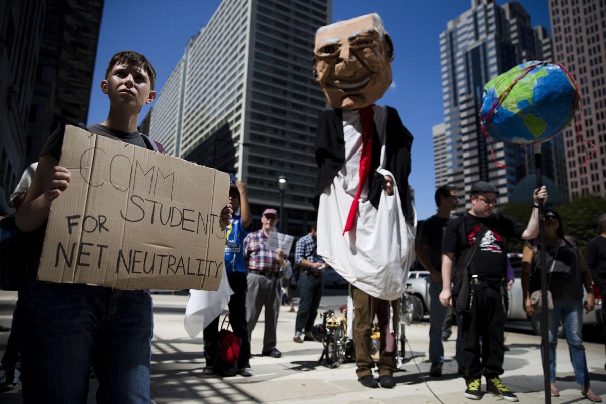 Internet Neutrality