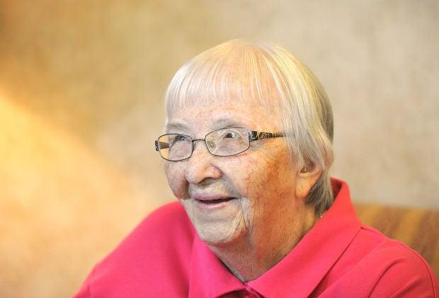 Homefront  memories: Mid-valley women look back on their roles in the war effort