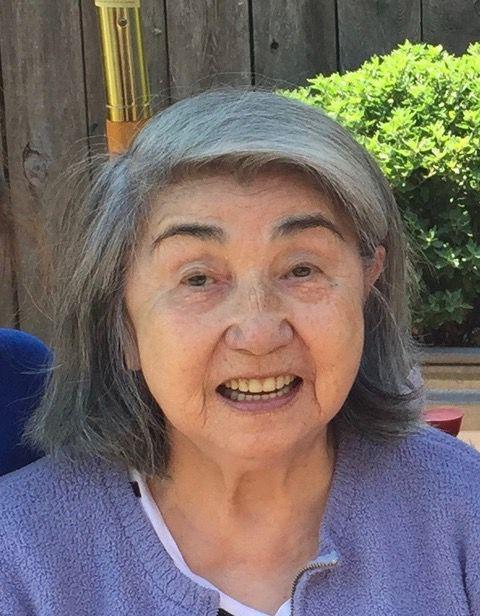 Miyo Irie Callender