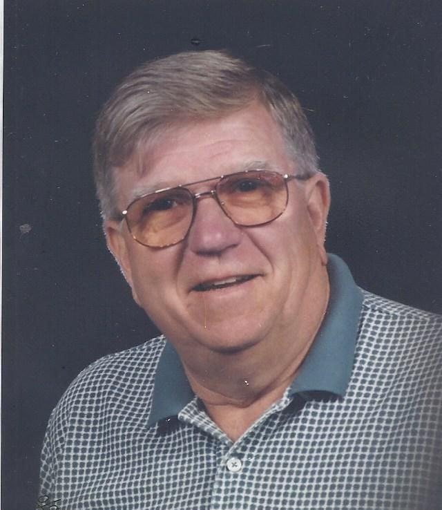 Alden Ferris Dodd