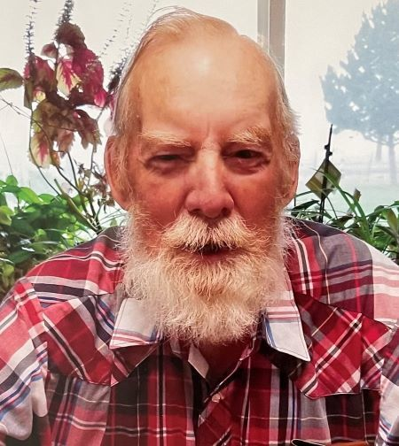 "Eugene Paul ""Red"" LeMay"