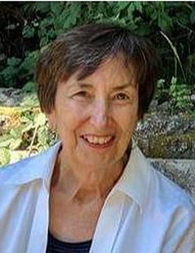 Kay Thompson Enbom