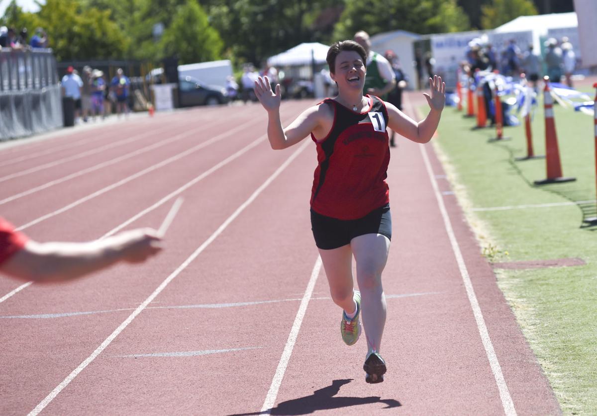Special Olympics Sunday