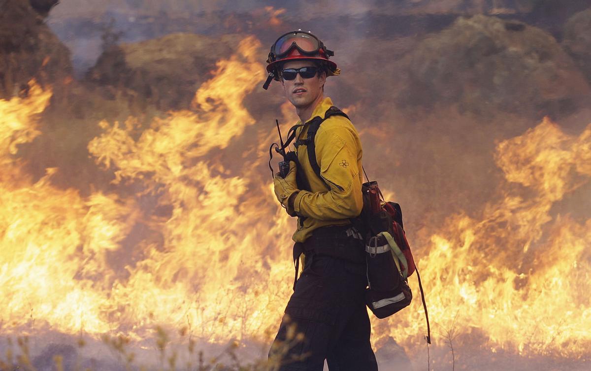 APTOPIX California Wildfires (copy)