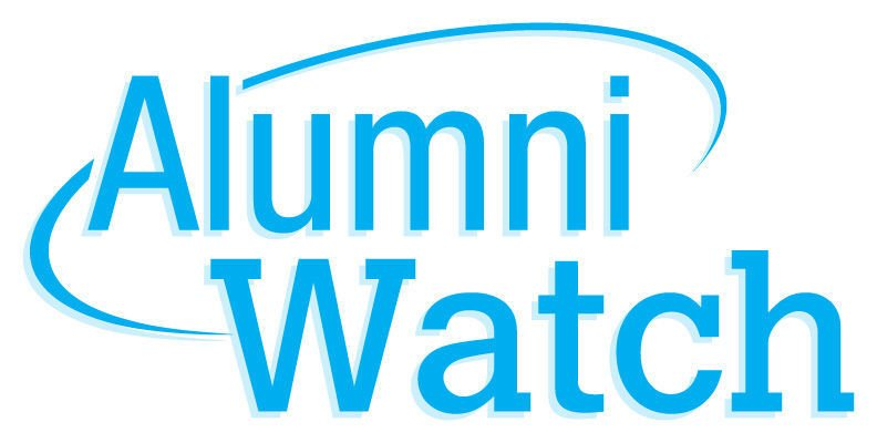 Alumni Watch Logo 5