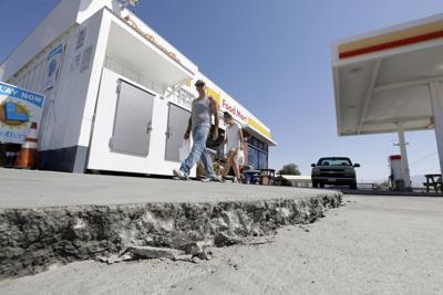 California Earthquake (copy)