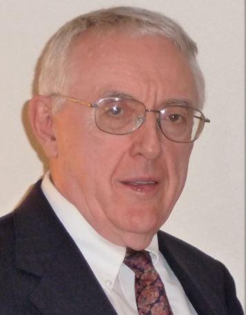 Eldon D. Olsen