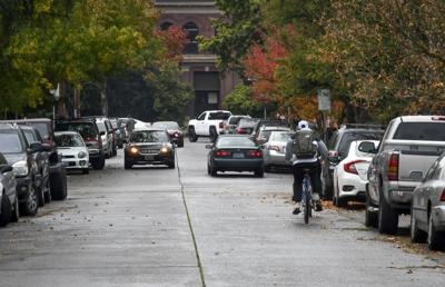 OSU may cut ties with state police; Ray slams arrest of student bicyclist