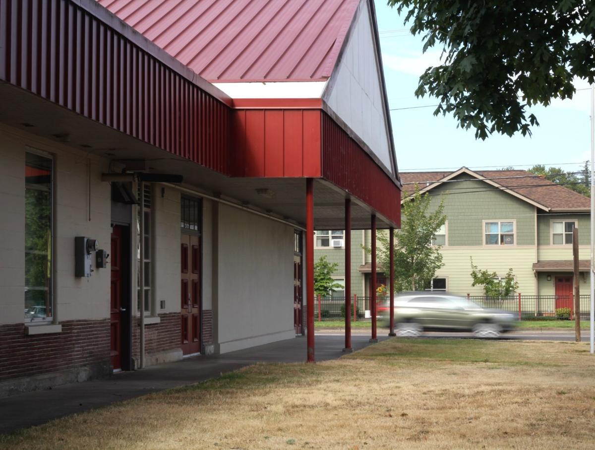 Lincoln Elementary School HIGHWAY