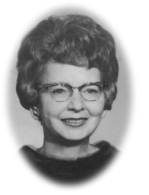 Lucille Sterling Morris