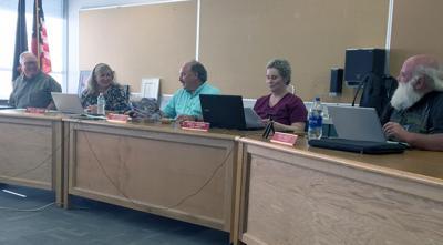 Philomath School Board