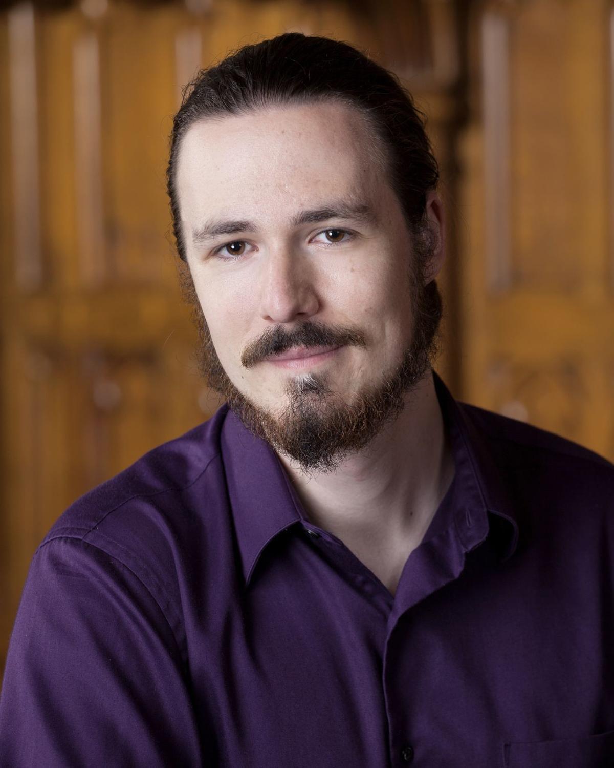 Daniel Fridley