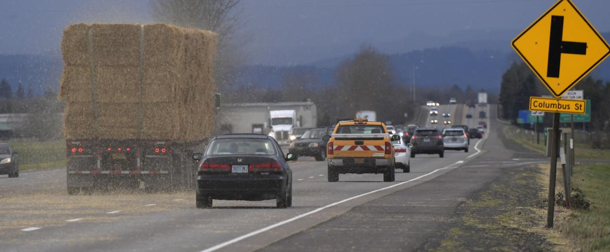 ODOT to start Highway 34 safety projects | Local