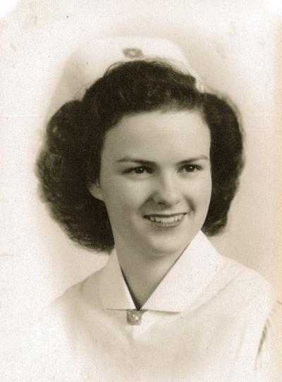 Marion Dale Barnecott