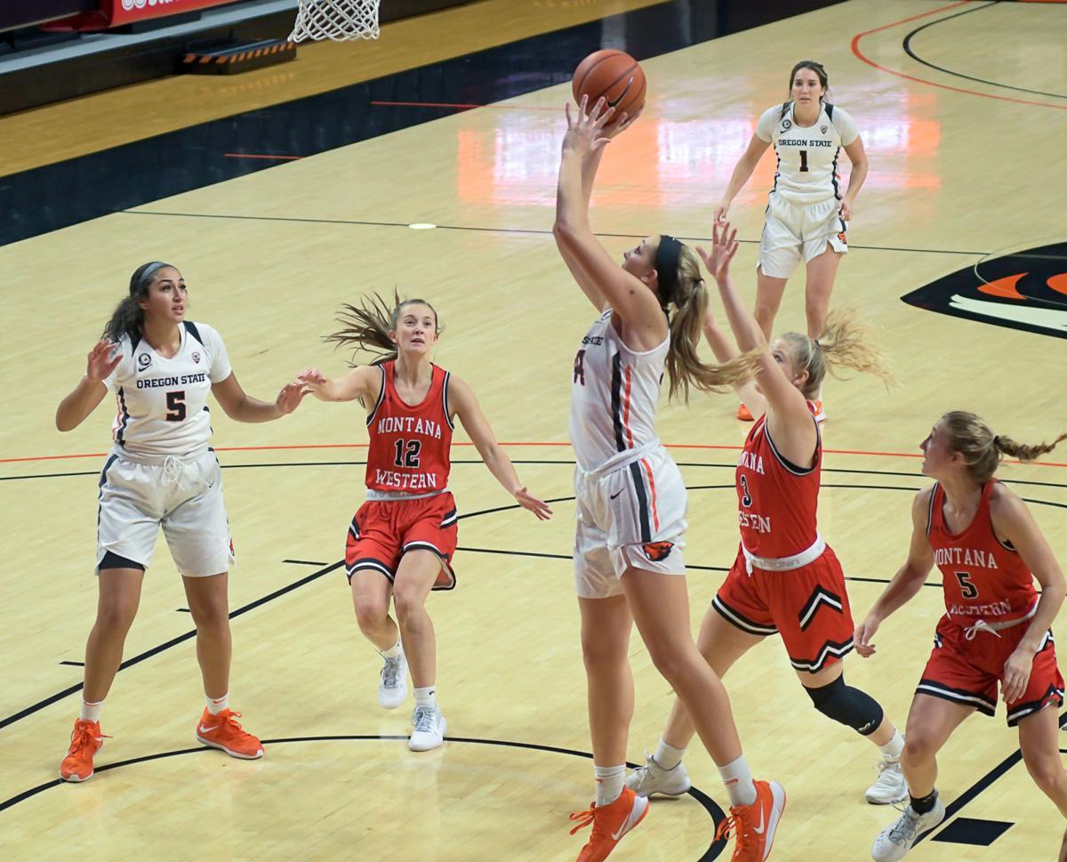 Gallery: OSU vs Montana Western basketball 02
