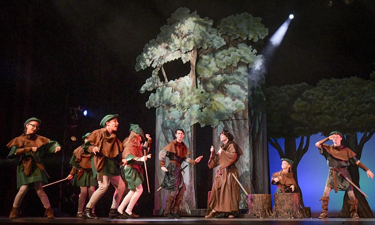 Robin Hood 03