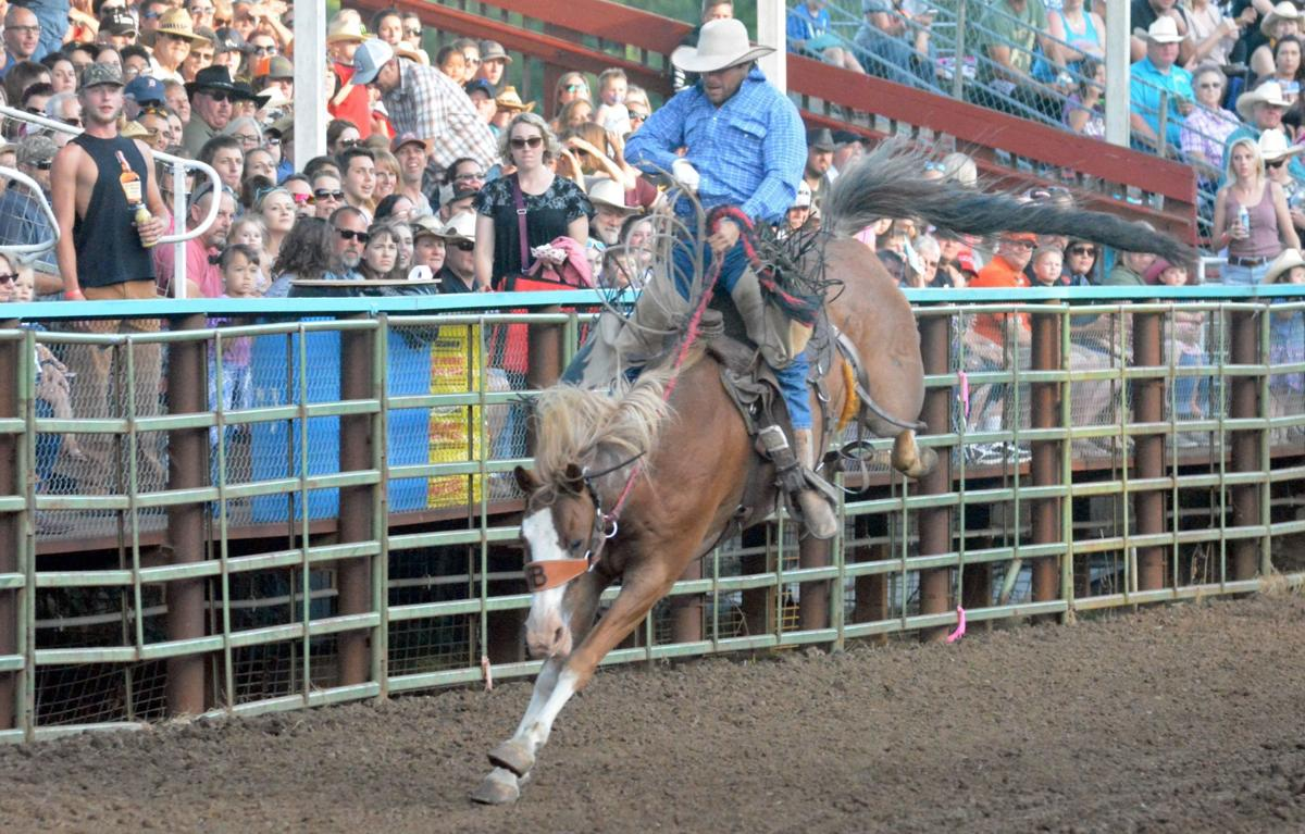 Philomath Frolic & Rodeo 2019