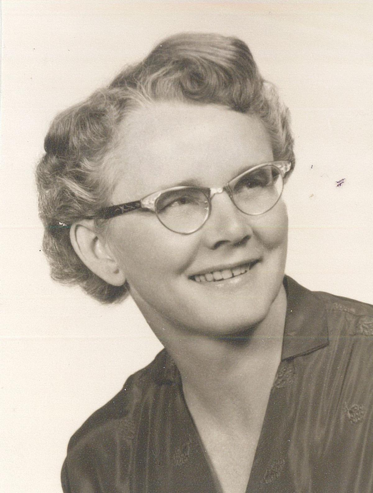 Irmgard Hooper