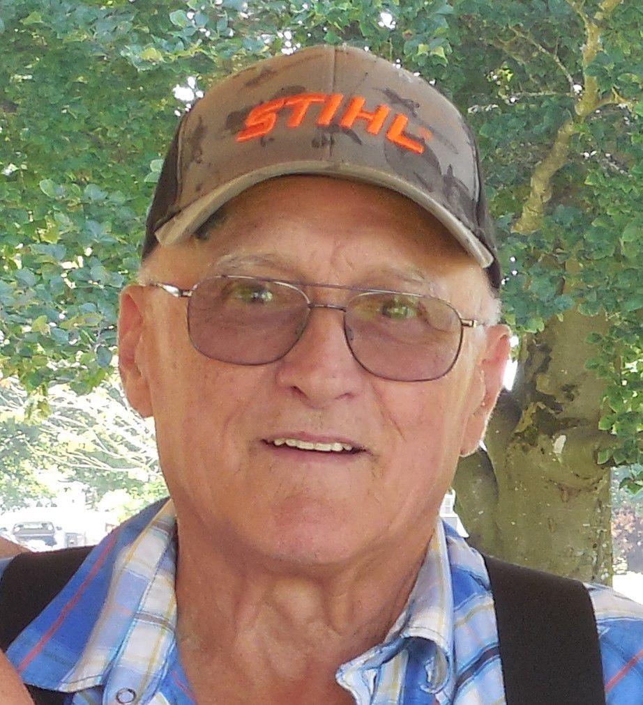 Norman Earl Loughmiller