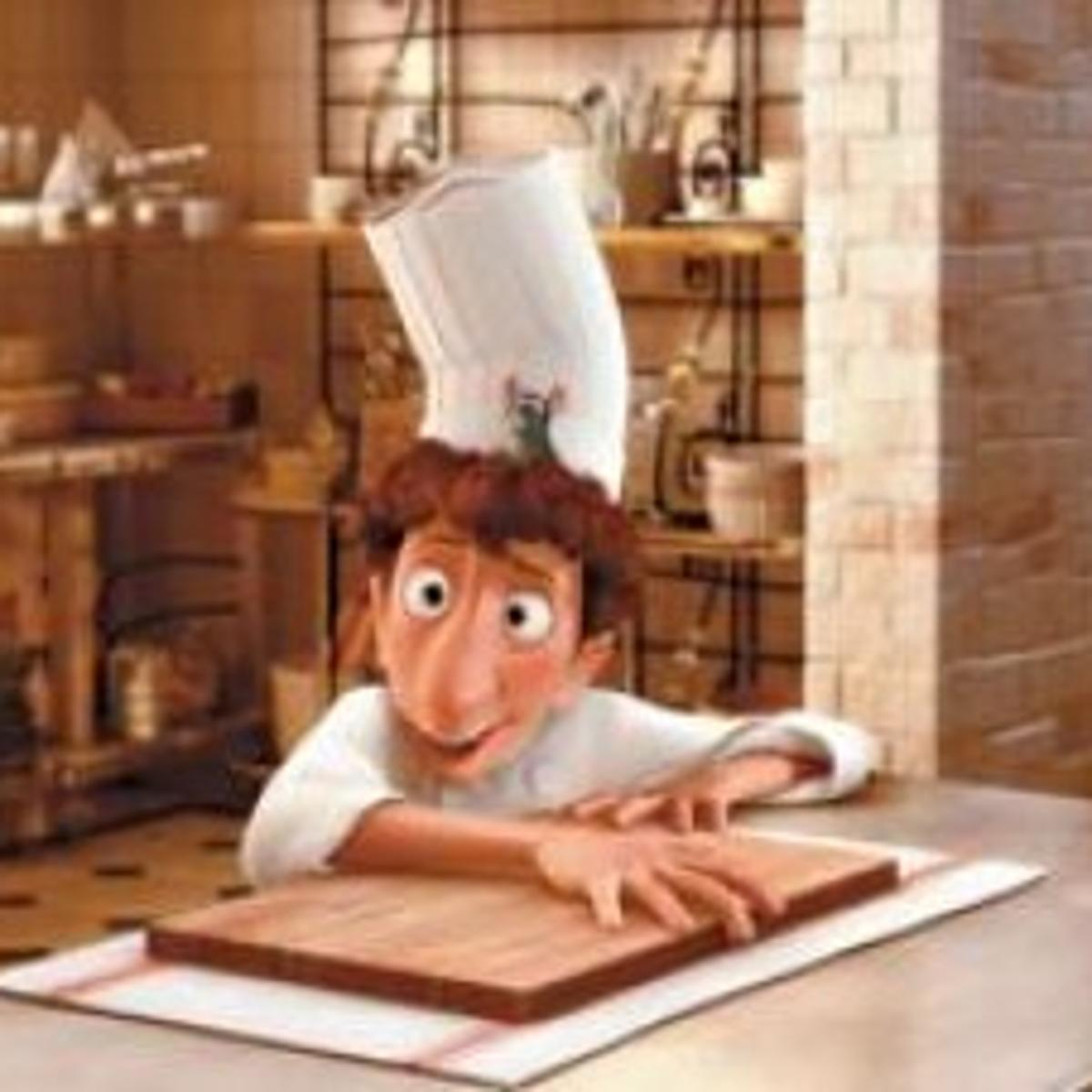 Ratatouille Is A Surprisingly Sophisticated Hollywood Dish The Entertainer Gazettetimes Com