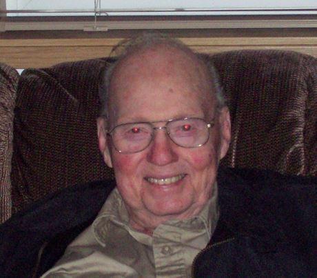 Gordon C. Ross