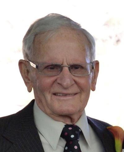 Wendell Robert Zehr