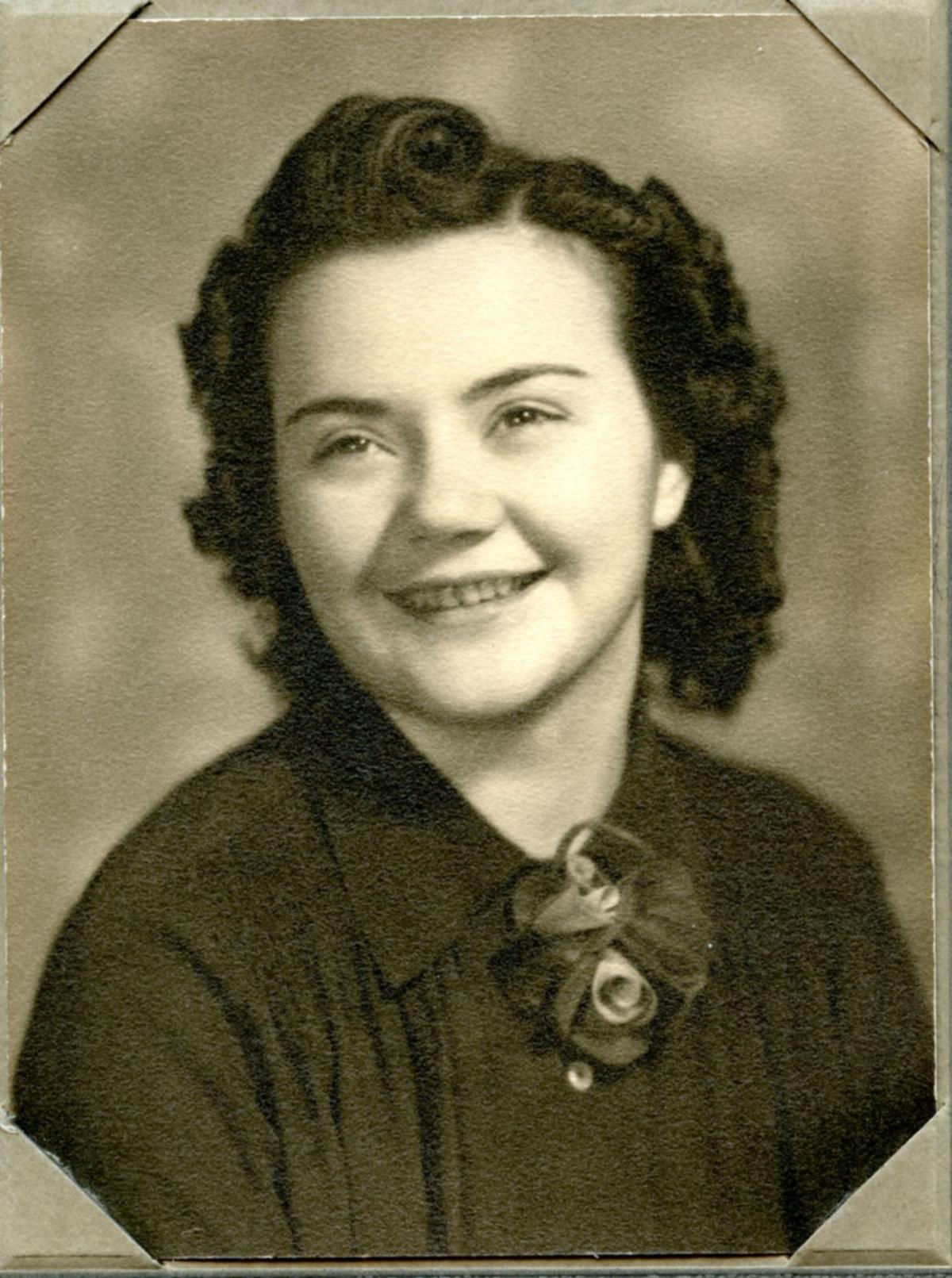 Jessie Marie Burnett Johnson