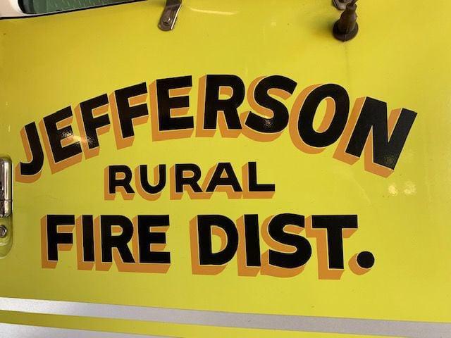 Jefferson Fire District STOCK