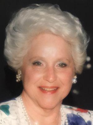 Lucille Caroline Lucy Newton