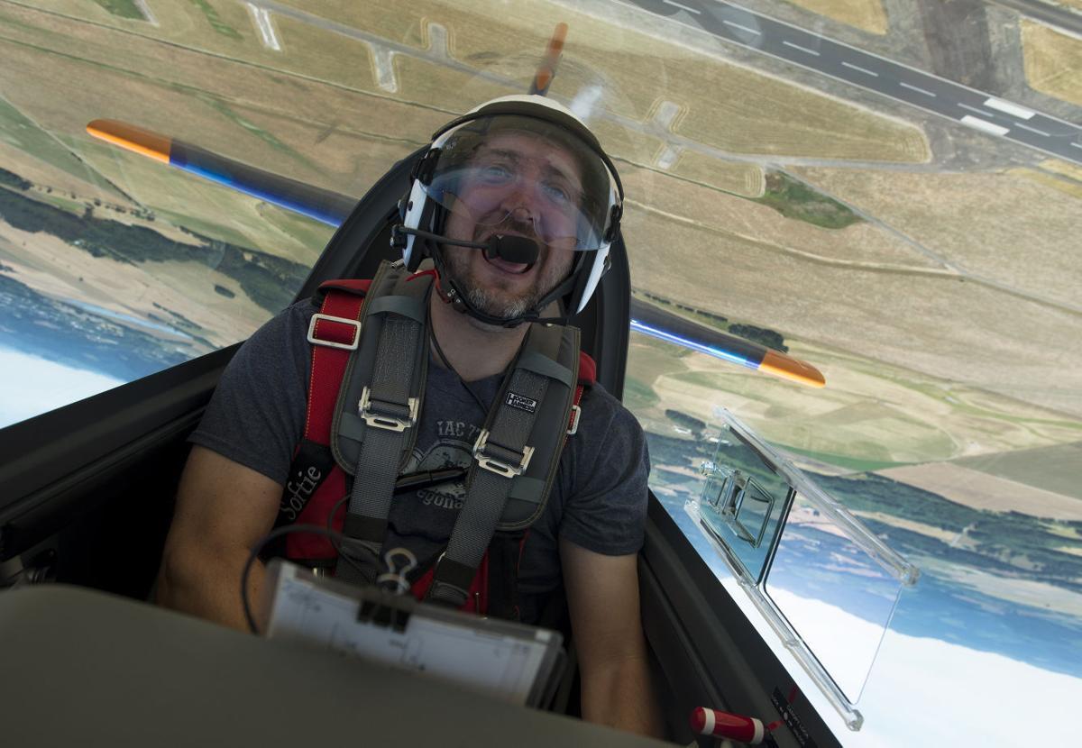 Aerobatics 11