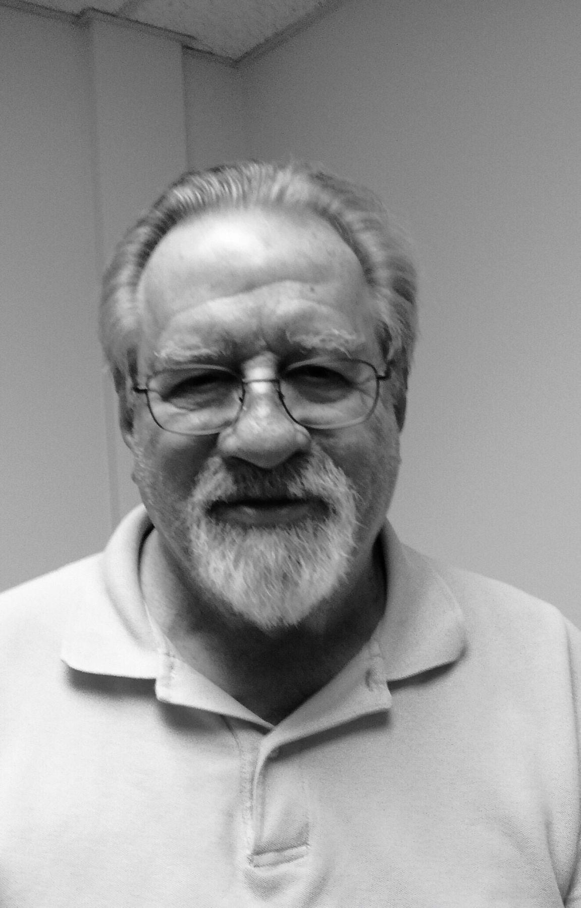 David Braden McCracken