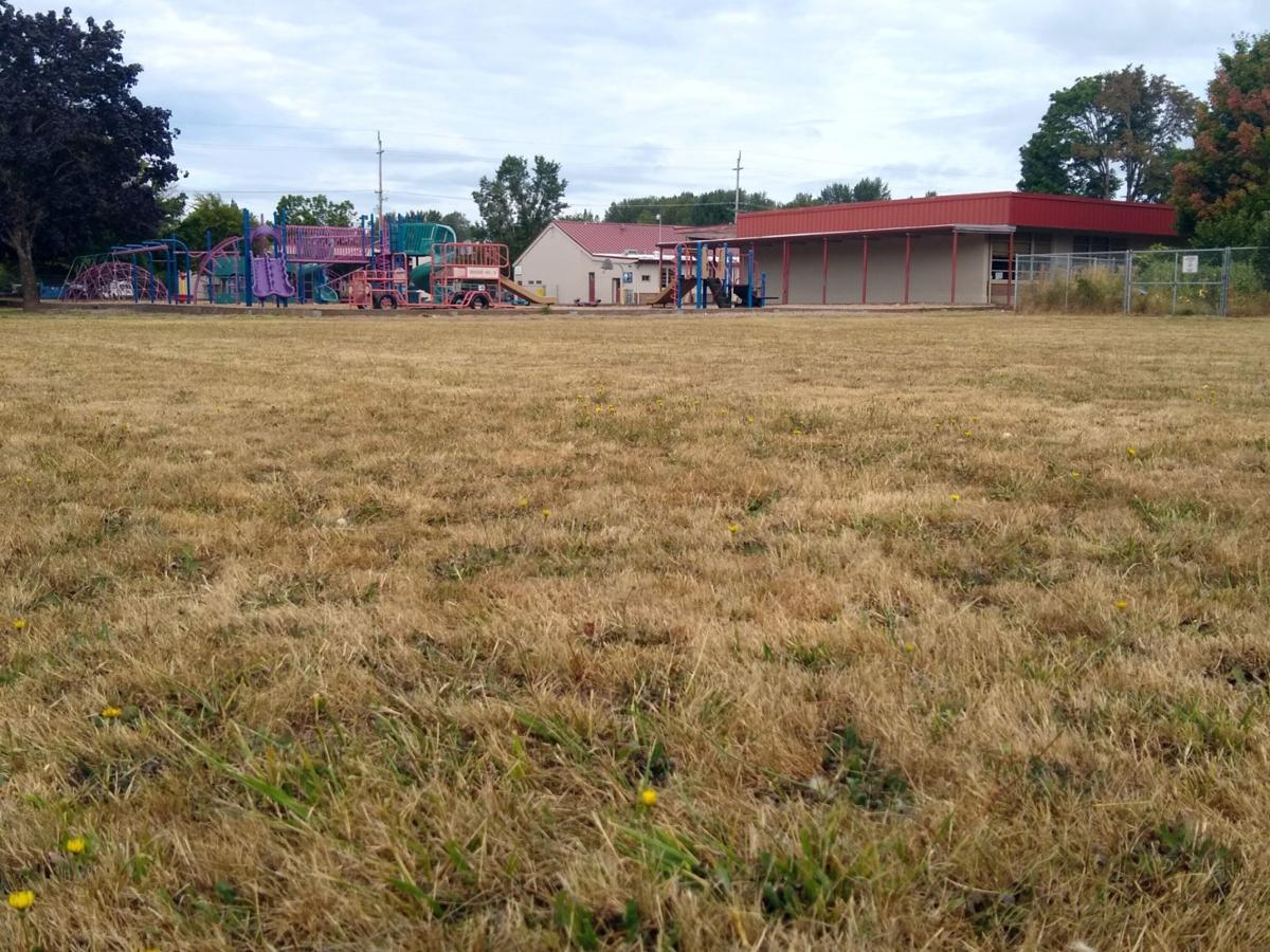 Lincoln Elementary School FIELD USE THIS