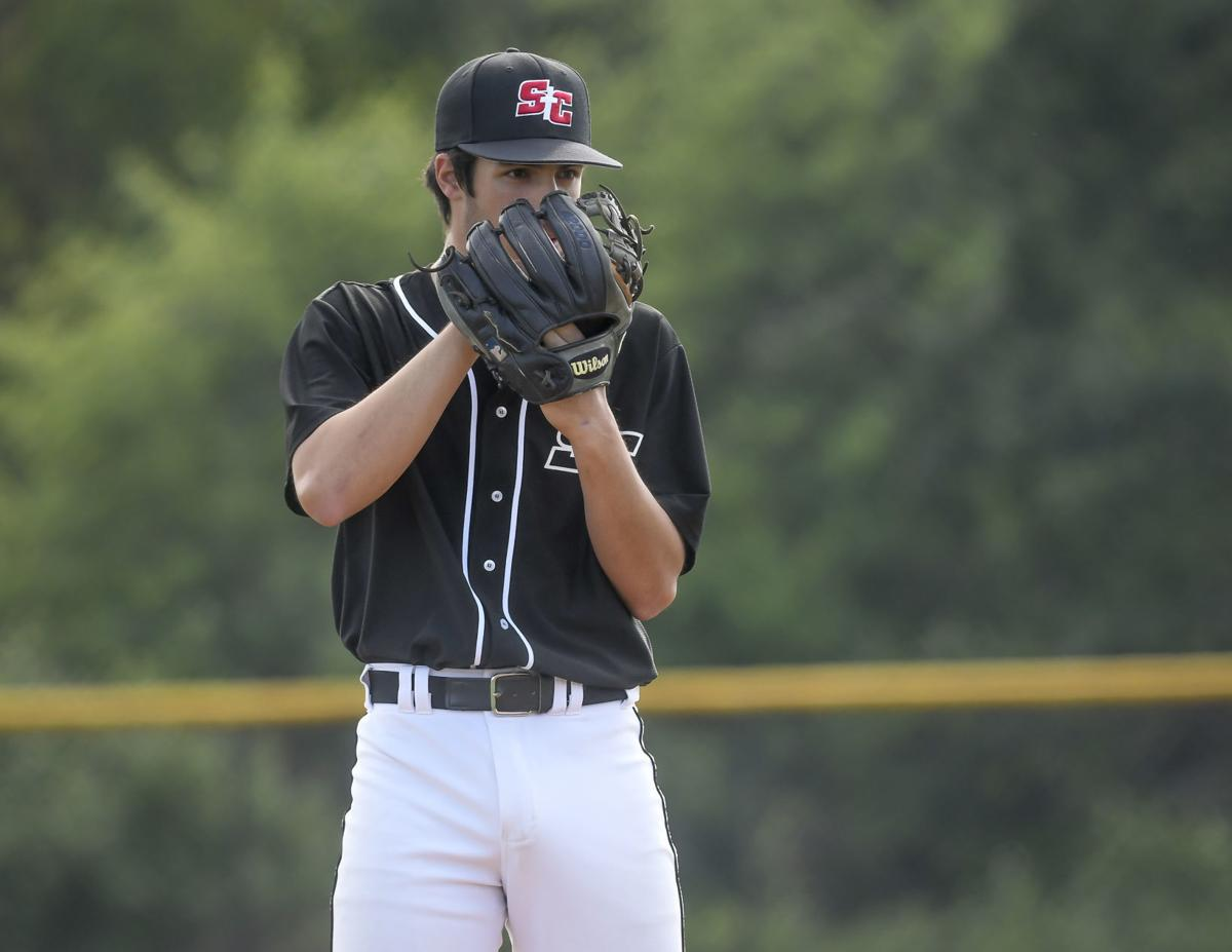 Gallery: SCHS vs Warrenton baseball 02