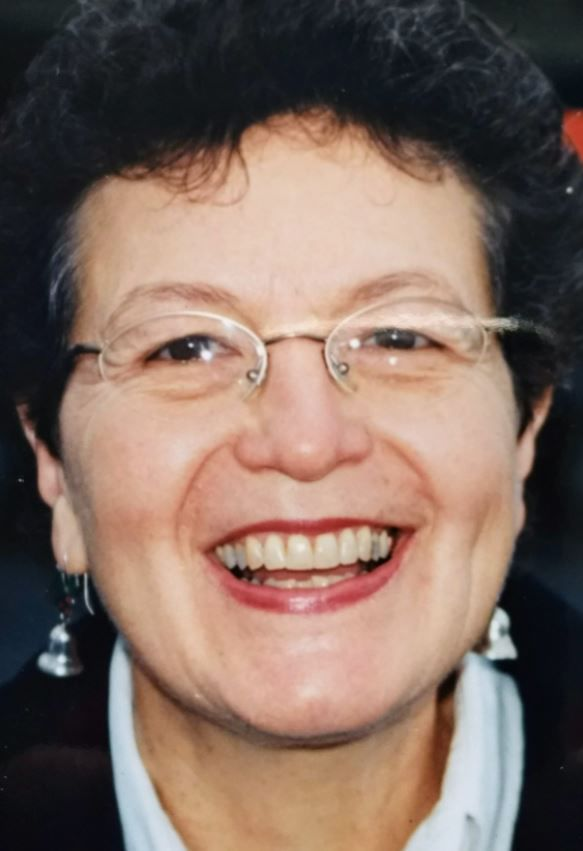 Constance Louise Mishler Humble