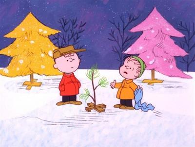 Charile Brown Christmas