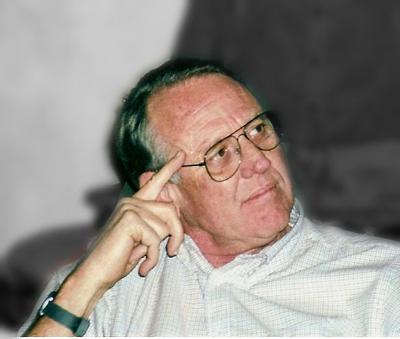 Robert Kemper Williams